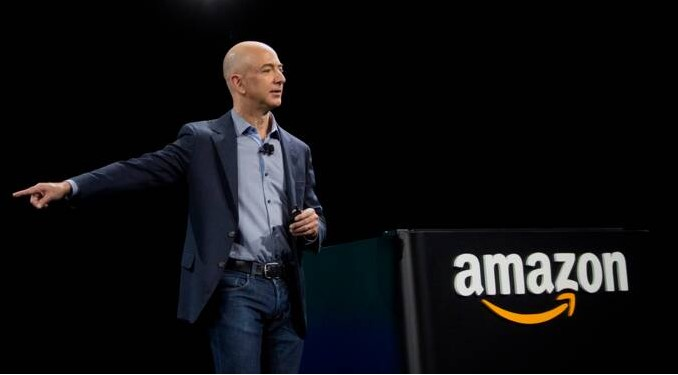 Amazon to open African headquarters in South Africa