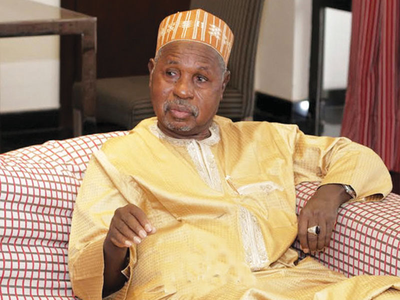 Declaring state of emergency won't solve security challenges, says Masari