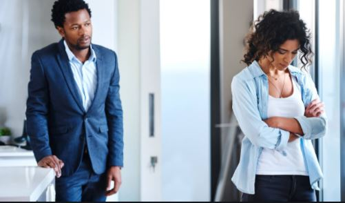 5 most common excuses men give when they're caught cheating