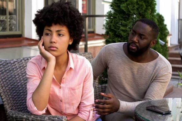 6 things strong women don't tolerate in a relationship