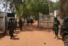 PHOTO: Suspected Herdsmen Kidnapped Imo Catholic Priest – Police