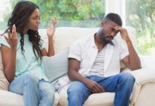 7 awkward situations that occur in every new relationship