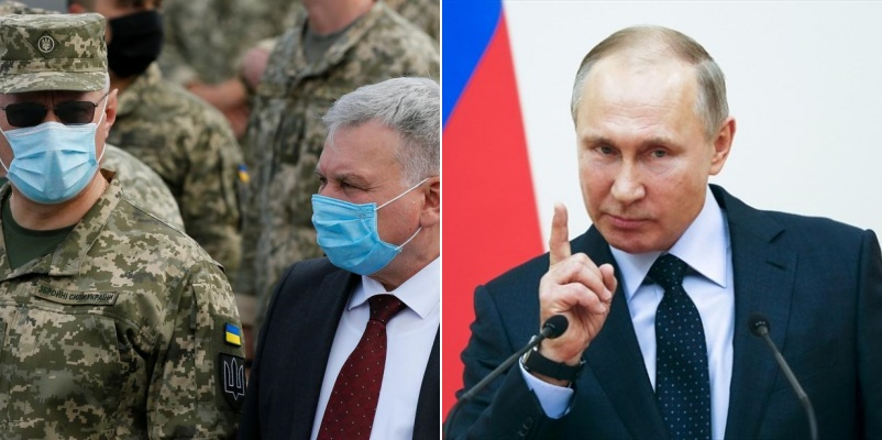 Russia Invasion: Ukraine may seek nuclear weapons if left out of NATO- Diplomat
