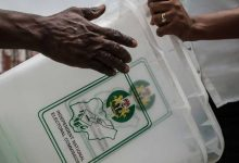 INEC fixes FCT council election for February 2022