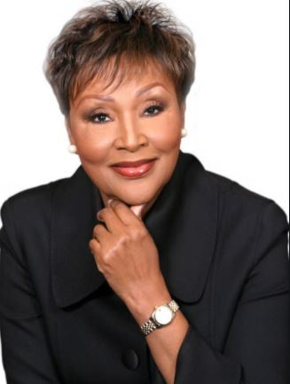 Felicia Mabuza Suttle shares first magazine cover from 1972