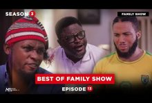 Best Of Family Show - Part Two