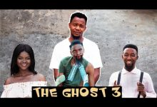 THE GHOST (Part 3) (YawaSkits, Episode 85