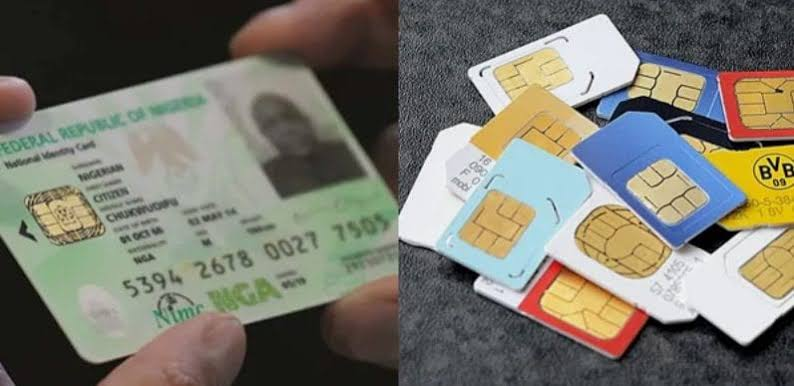 JUST IN: FG extends NIN-SIM linkage