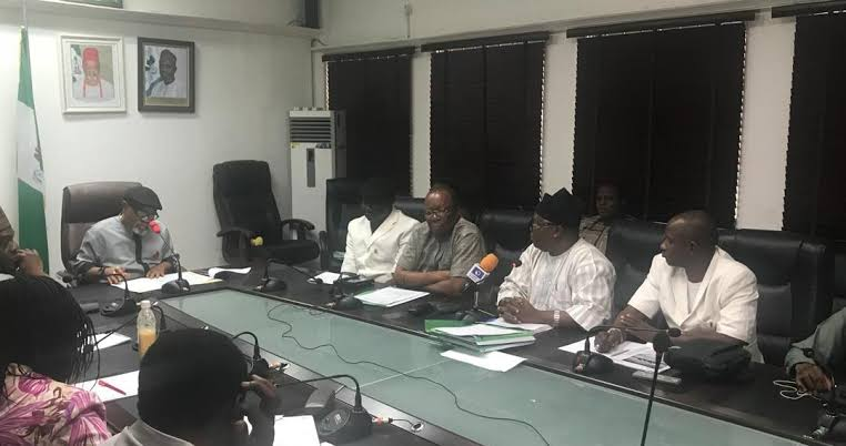 FG summons ASUU to emergency meeting over threat for strike