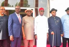 PDP governors storm Makurdi for forum's meeting
