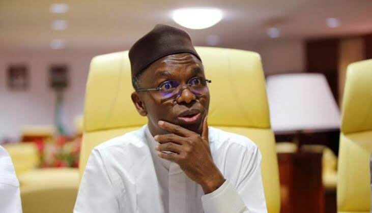 I will never pay ransom to bandits even if they kidnap my family members – El-Rufai vows