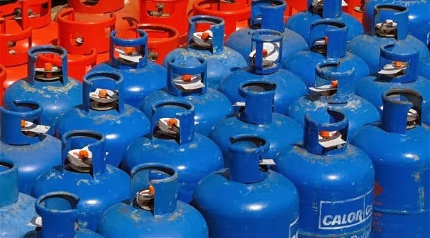 FG to inject 10m cooking gas cylinders into market in 1 year
