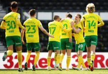 Norwich City promoted to English Premier League
