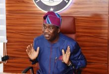 Tribalism makes it difficult to tackle insecurity, says Lagos deputy governor