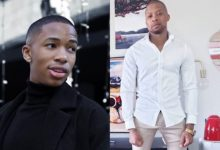 Lasizwe on being nervous about his lunch date with Mr Smeg