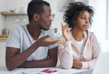 4 things to expect when you date a broke man