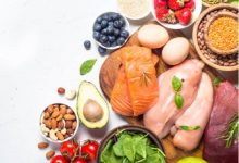 6 muscle building foods to fuel your goals