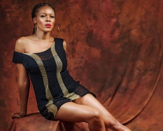 KB Motsilanyane writes to herself as she turns 42 today