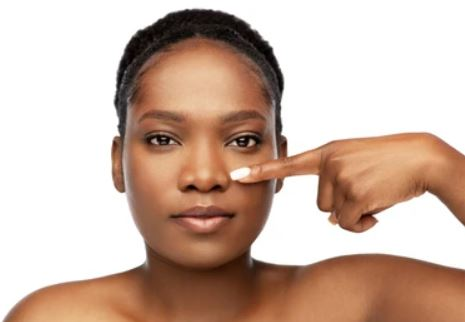 7 natural ways to get of oily nose
