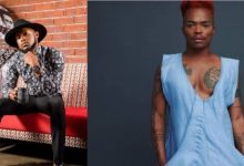 Mohale Mataung spills the tea on his relationship with Somizi
