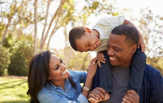 Why you should prioritise your spouse over your children