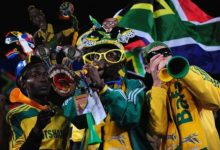 Top 10 South Africa soccer players of all time