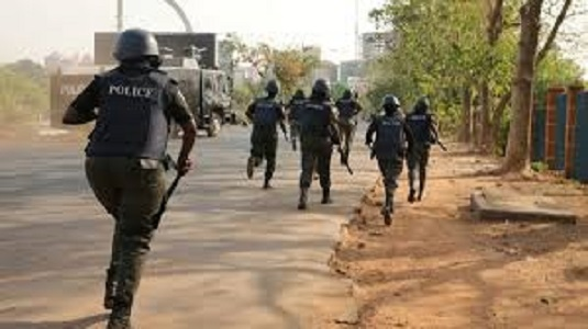 Police rescue six kidnapped passengers in Delta Community, arrest three suspected cultists