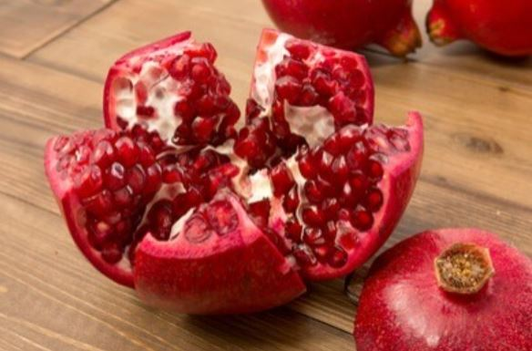 7 health benefits of pomegranate peel you never knew!