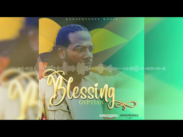 Gyptian - Blessing