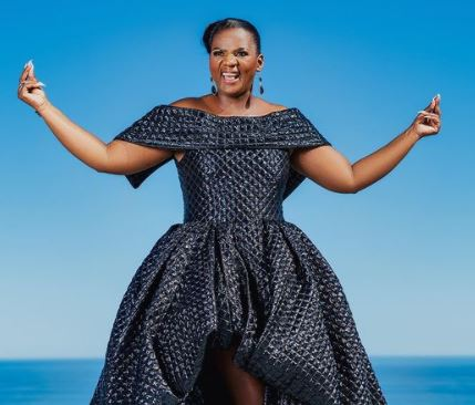 Shauwn Mkhize celebrates 20 years of a significant milestone