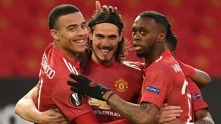 Europa league: Manutd, Arsenal through to semi final, opponents confirmed