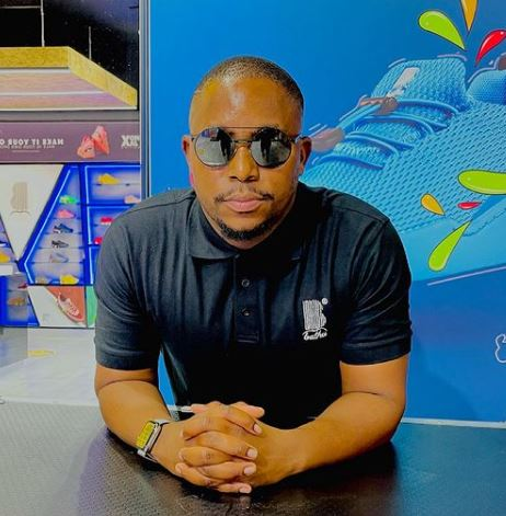 Theo Baloyi to launch his 22nd store soon – Photos