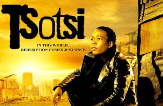 10 of the best South African movies of all times