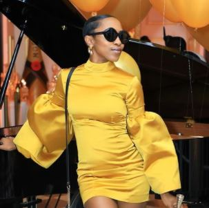"""""""Another year of life"""" – Tumi Voster celebrates 31st birthday"""