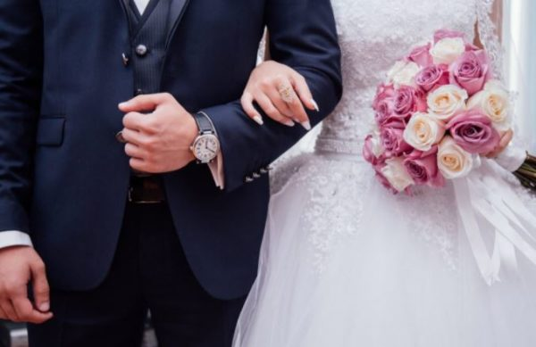 How to avoid drama on your wedding day