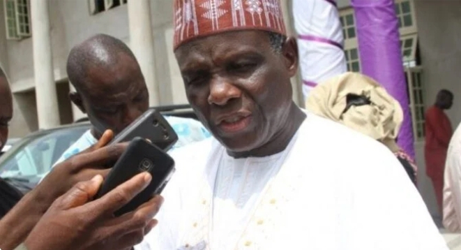 Boko Haram founder: Ex-minister, Jerry Gana asks NSCIA to retract comment