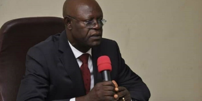 Ebonyi killings: We are disappointed in Umahi, says Benue deputy governor