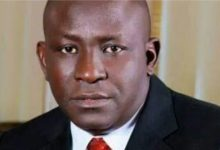 m fraud: ICPC declares Buhari's son-in-law wanted