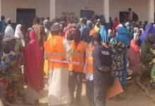 7000 residents displaced by attacks on Sokoto communities, says NEMA