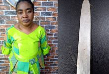 Wife stabs husband to death for impregnating another woman in Ogun state