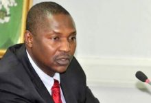 Malami to Reps: I never received N2bn from recovered loot