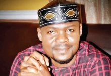 How Baba Ijesha 'predicted' current predicament in movie