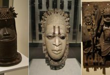 Oba of Benin speaks on return of artefacts looted by Britain, others