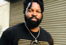 Big Zulu asks fans to help block a scammer impersonating him