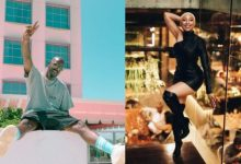 Enhle Mbali calls Black Coffee 'devil' over electricity bill – The DJ reacts