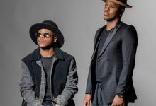 Black Motion tagged as best performer in Mzansi