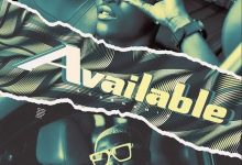 C Blvck ft. Mohbad - Available