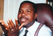 Mike Ozekhome reacts to southern governors' resolutions on open grazing