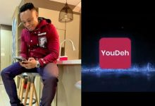 DJ Tira launches app to help people connect with celebrities