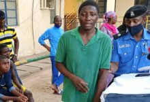 25 year old man arrested for allegedly providing medical services to armed bandits in Katsina